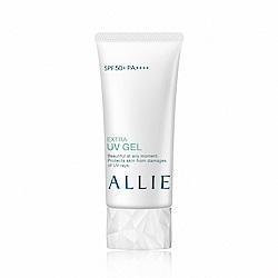 Kanebo佳麗寶 ALLIE EX UV高效防曬水凝乳90g