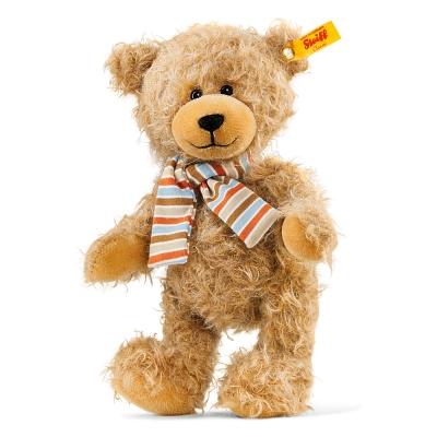STEIFF德國金耳釦泰迪熊- Nils Teddy Bear (原創收藏版)