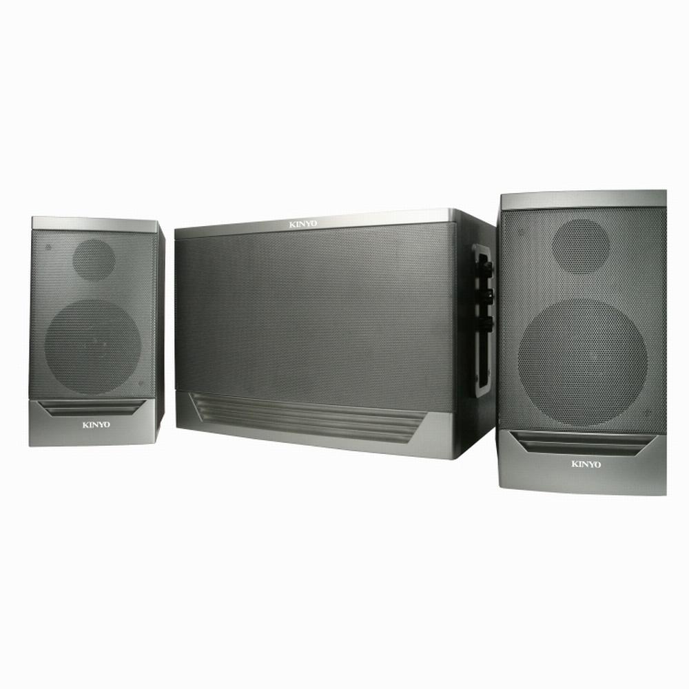 KINYO重低音藍牙多媒體喇叭KY-1759