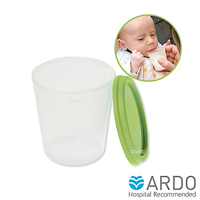 【ARDO安朵】瑞士新生兒寶寶餵食杯 副食品杯 50ml