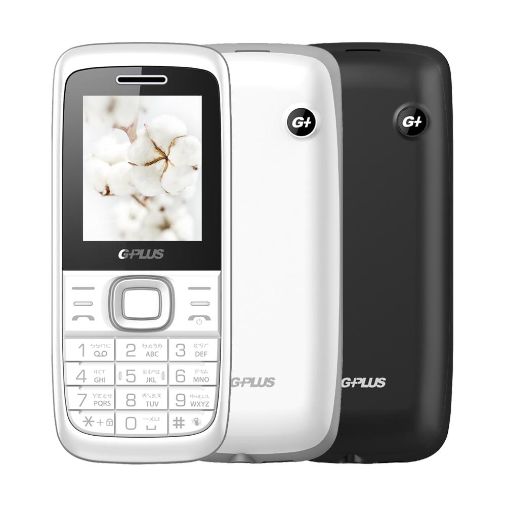 GPLUS 3Ga資安直立式功能機