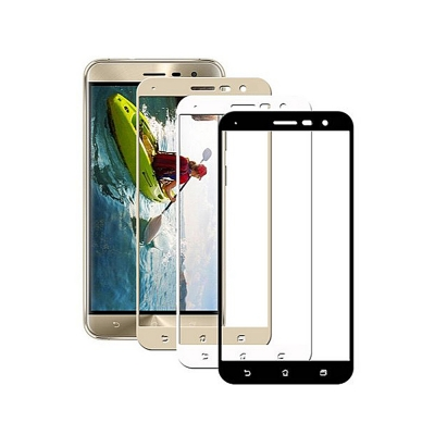 Cooyee ASUS ZenFone 3 ZE552KL滿版玻璃貼-全膠