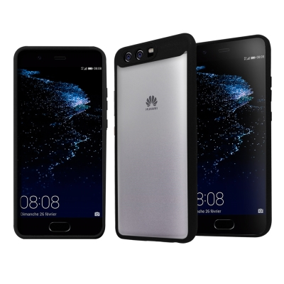 LUCCIDA Huawei P10 雙料時尚保護殼