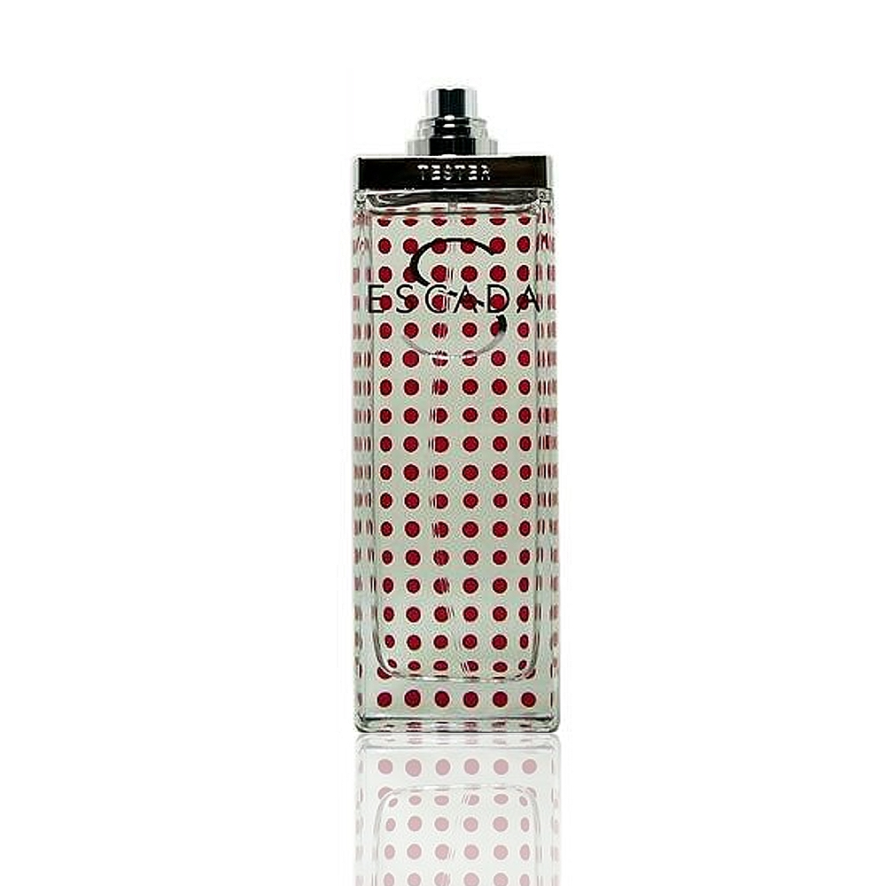 Escada S 舞魅女性淡香精 90ml Test 包裝-無外盒-無瓶蓋