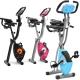 【SAN SPORTS】四角度飛輪式磁控健身車(超大座椅+舒適椅背) product thumbnail 1