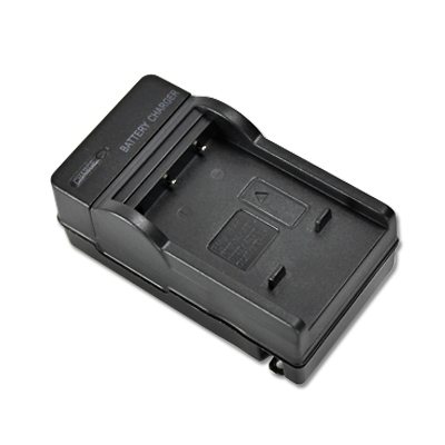 電池王 For Canon LP-E8 智慧型快速充電器