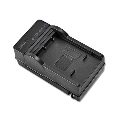 電池王 For OLYMPUS BLS-5 智慧型快速充電器