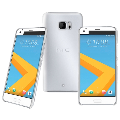 LUCCIDA HTC U Ultra (Ocean Note) 全透明加強抗刮...
