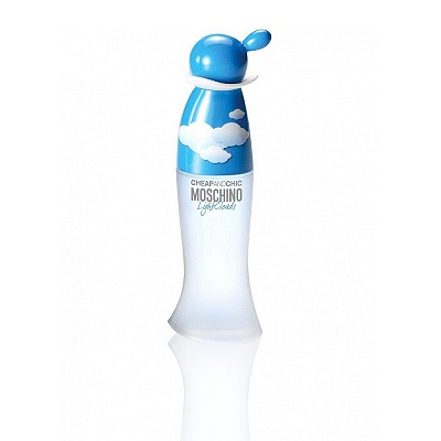 Moschino Cheap & Chic Light Clouds 青雲淡香水 50ml