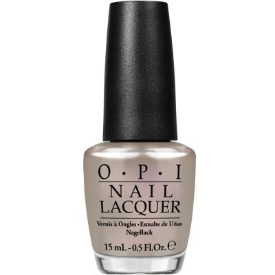 OPI-輕柔光彩系列-我的銀色幻想-NLT67