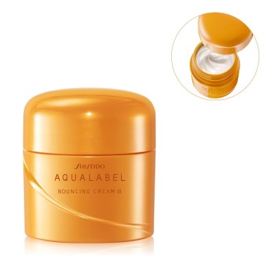 AQUALABEL 胺基酸彈潤乳霜 50g