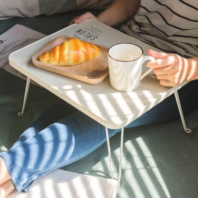 Home Feeling 折疊和室桌/折疊桌/小茶几(3色)-40X30X20cm