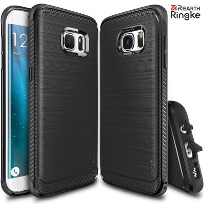 RINGKE 三星 Galaxy S7 Edge Onyx 防撞緩衝手機殼