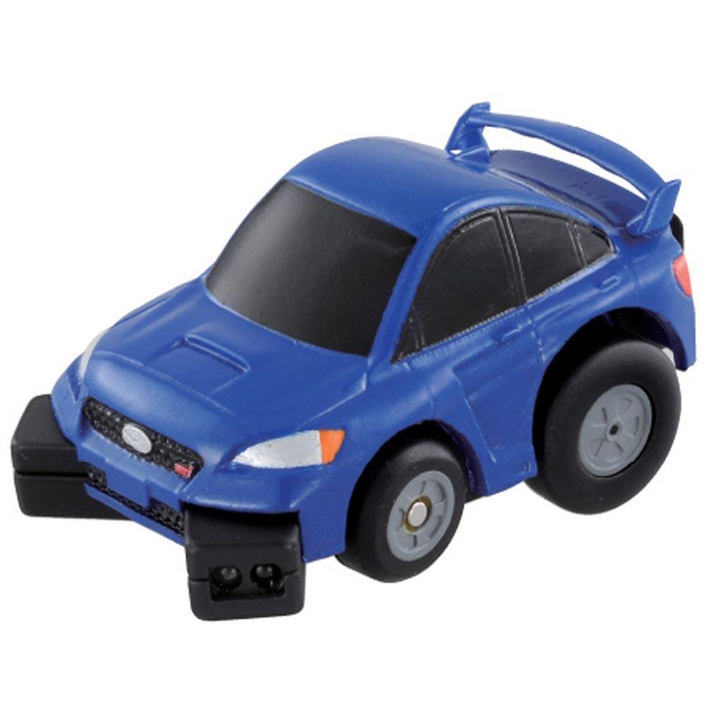 超智慧阿Q車 - QE02 SUBARU WRX STI