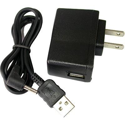 MOTO W212 / W215多功能兩用充電器(支援USB充電)