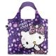 LOQI-春捲包-KITTY豹紋紫