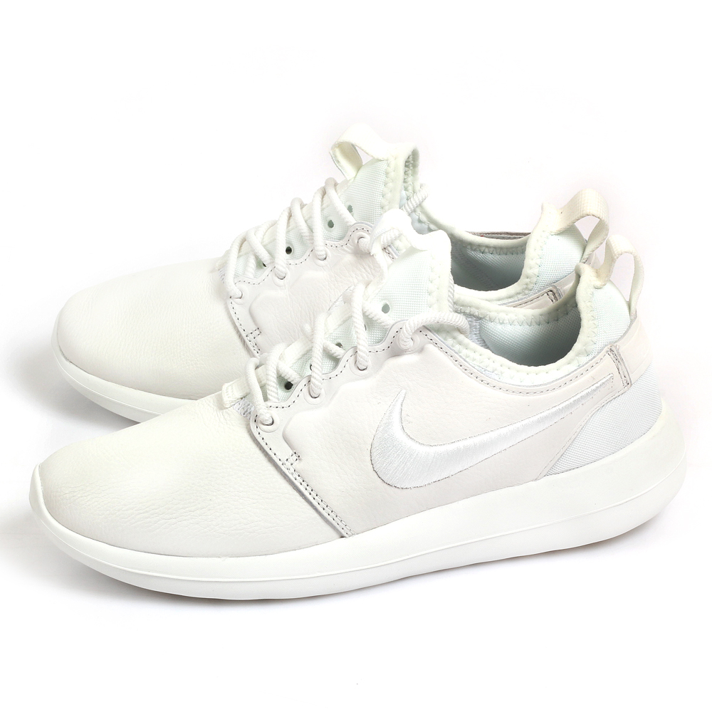 NIKE W ROSHE TWO SI 休閒</p>                     </div> 		  <!--bof Product URL --> 										<!--eof Product URL --> 					<!--bof Quantity Discounts table --> 											<!--eof Quantity Discounts table --> 				</div> 				                       			</dd> 						<dt class=