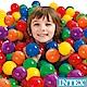 INTEX 100顆遊戲球-直徑6.5cm (49602) product thumbnail 1