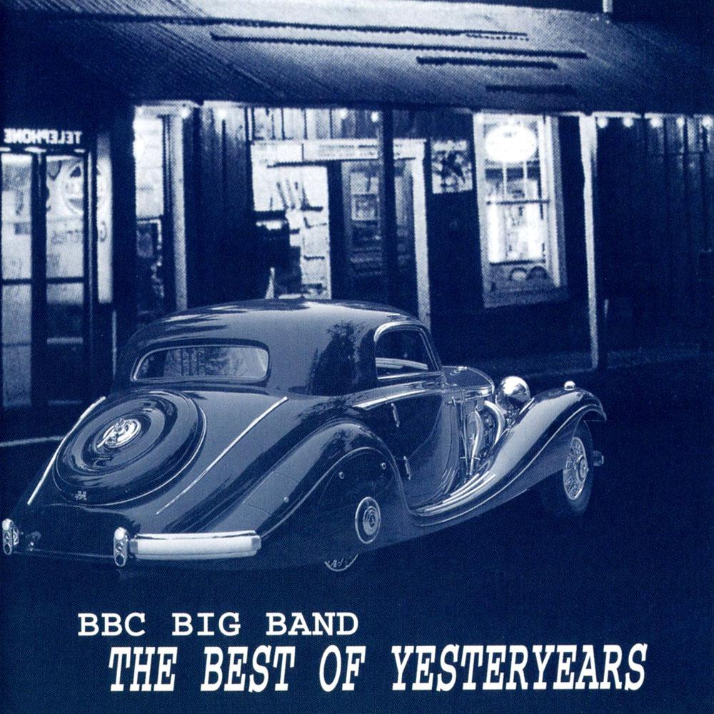 搖擺年代-藍色搖擺 CD