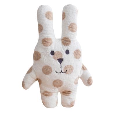 CRAFTHOLIC 宇宙人 香檸果凍兔寶貝枕