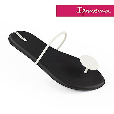 IPANEMA x STARCK 設計師菲利普史塔克聯名款 U系列-黑色/白色