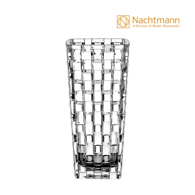 Nachtmann 巴莎諾瓦花瓶20cm-Bossa Nova