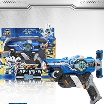 Biklonz 韓版炫風騎士第2代BEAST爆發雷射槍(可變4種型態)