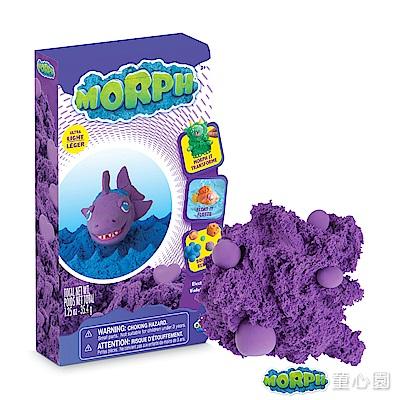 瑞典MORPH 魔塑黏土-紫M(5Y+)