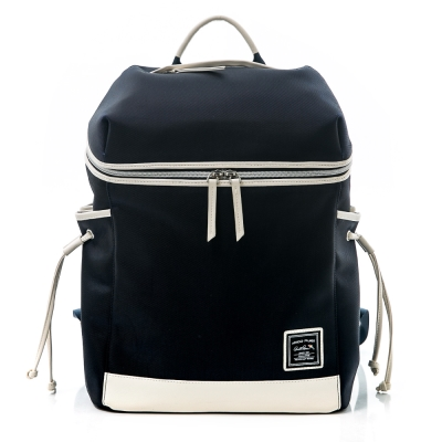 Arnold Palmer- 後背包 Ingenuity 品味匠藝系列-藍色