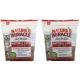 美國8in1-自然奇蹟-酵素環保玉米貓砂-10LB