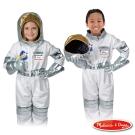 美國瑪莉莎 Melissa & Doug 裝扮遊戲 - 太空服遊戲組
