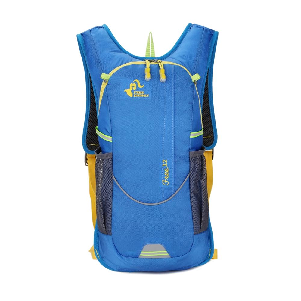 FREEKNIGHT FK0217BU藍色 12L 休閒/單車/登山背包