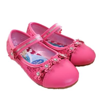 冰雪奇緣公主鞋 sa64713