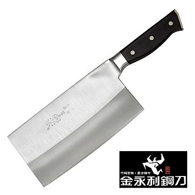 金門金永利鋼刀 電木系列 - C3-1電木6寸片刀 29.5cm