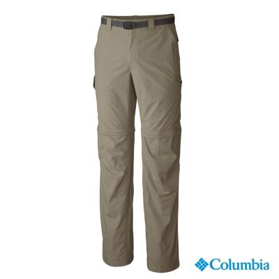 【美國Columbia哥倫比亞】防曬50快排長褲-男-象牙(UAM80040IV)