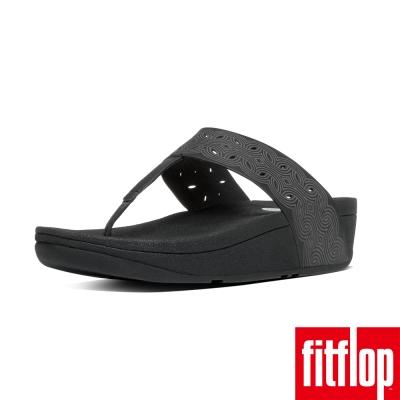 FitFlop TM-BAHIA TM-靚黑