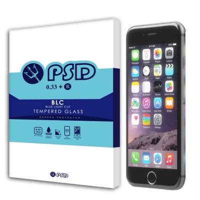 PSD  IPHONE 7 PLUS  抗藍光 9H鋼化玻璃保護貼