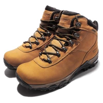 Hi-tec 登山鞋 Altitude OX 男鞋