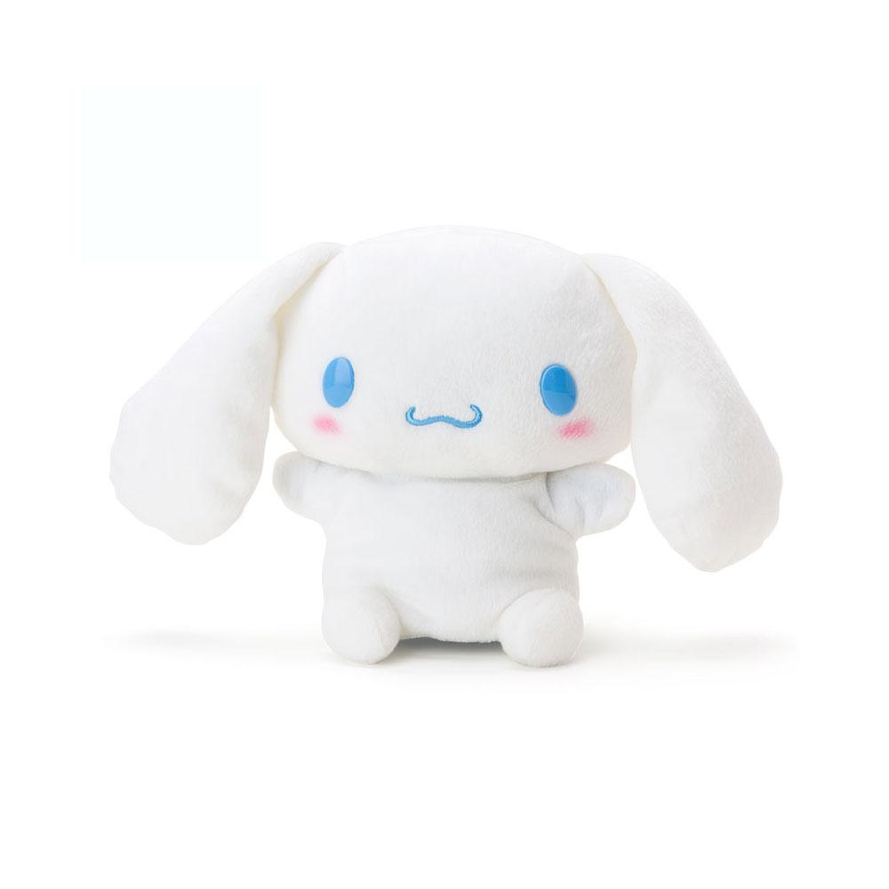 Sanrio 大耳狗喜拿15週年帶我去旅行系列絨毛手偶(喜拿)
