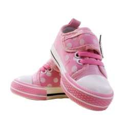 魔法Baby 女童帆布鞋 sh4835