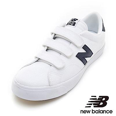 NEWBALANCE 210運動鞋-中性AM210VWB白色