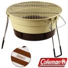 Coleman CM-27318_棕色 收納型Packway烤肉爐II