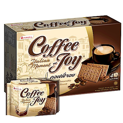 MAYORA 咖啡餅乾(180g)