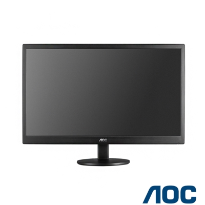AOC E2470SWH 24型 窄邊框電腦螢幕