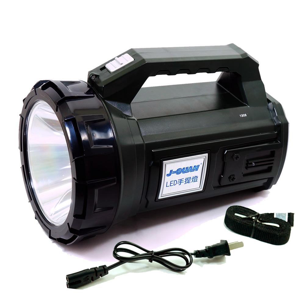 38W亮度LED手提燈 LF-YG38W09