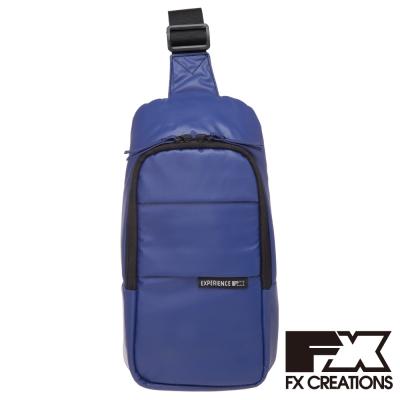 FX CREATIONS LJJ系列-單肩包-紫色LJJ21384-04
