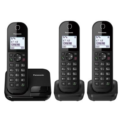 國際牌 Panasonic 中文輸入數位電話機 KX-TGC283TWB