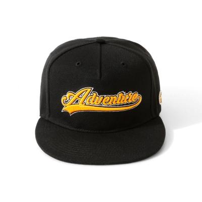 老皮棒球隊帽-CACO
