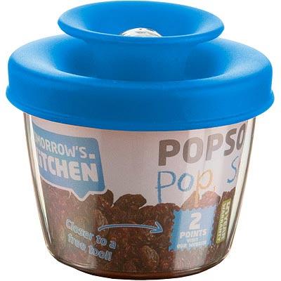 TK Pop密封盒(小藍)
