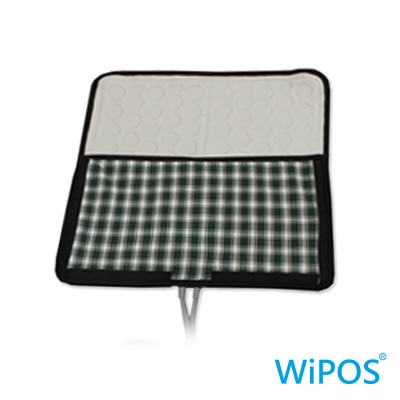 Wipos溫博士-冷暖墊-涼墊-絨毛暖腳墊41-42CM